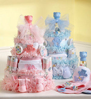 Baby Shower Designs on Mothers To Be Waiting For The New Baby S Arrival Is Indeed One Of The