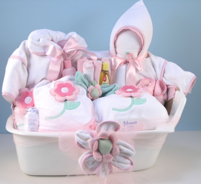Baby shower gift ideas for everyone