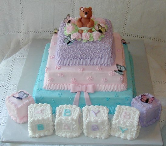 baby shower cake ideas for a great centerpieces and dessert baby